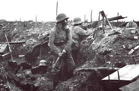 German troops France