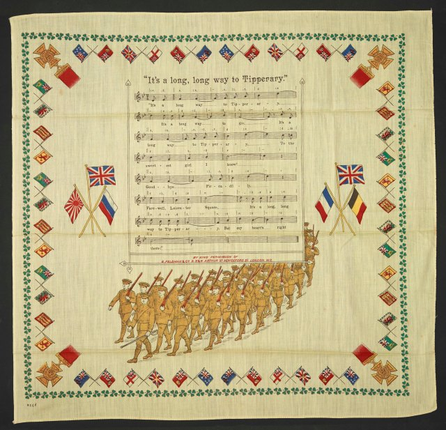 Tipperary handkerchief